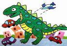 少儿恐龙动画片大全玩具动画片动画片大,恐龙动画片